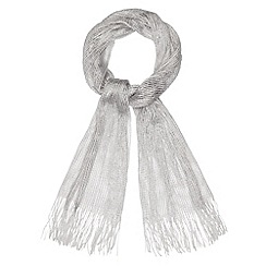 Phase Eight - Mira shimmer scarf