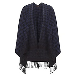 Phase Eight - Lexie dogtooth cape