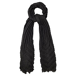 Phase Eight - Alissa pleated scarf