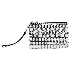 Phase Eight - Erica crystal pouch