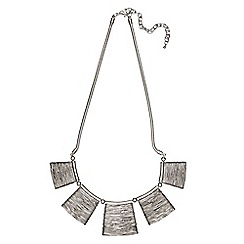 Phase Eight - Emilia square necklace
