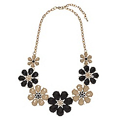 Phase Eight - Mia flower necklace