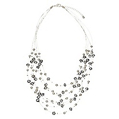 Phase Eight - Isobel illusion necklace