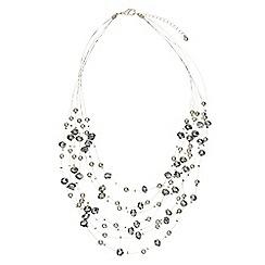 Phase Eight - Isobel illusion necklace