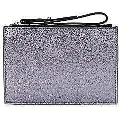 Phase Eight - Millie glitter pouch