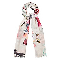 Phase Eight - Florence printed scarf