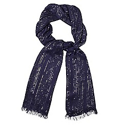 Phase Eight - Alexis sequin scarf