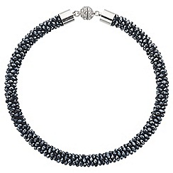 Phase Eight - Mist sophia sparkle necklace