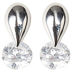 Phase Eight - Rita crystal earrings