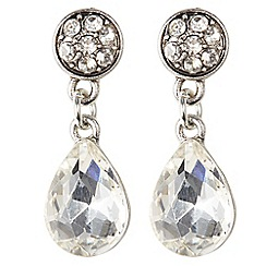 Phase Eight - Bea crystal earrings