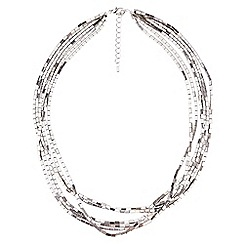 Phase Eight - Gemma multi row necklace