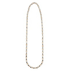 Phase Eight - Christina shell necklace