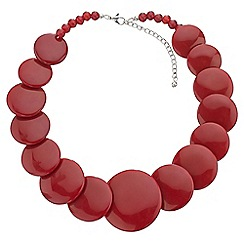 Phase Eight - Rose aliana necklace