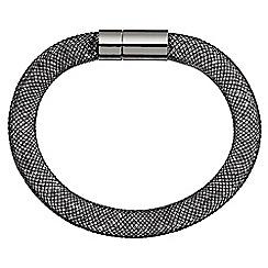 Phase Eight - Black petra sparkle bracelet