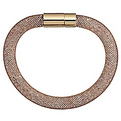 Phase Eight - Blush Petra Sparkle Bracelet