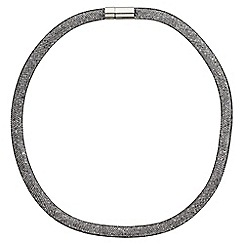 Phase Eight - Black petra sparkle necklace