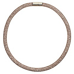 Phase Eight - Blush petra sparkle necklace