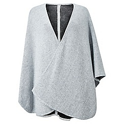 Phase Eight - Charcoal fearne reversible cape