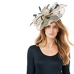 Phase Eight - Nadine Dotty Disc Fascinator