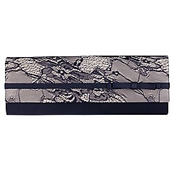 Phase Eight - Mia Lace Clutch Bag