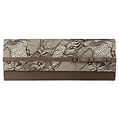Phase Eight - Mia Lace Clutch