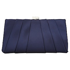 Phase Eight - Eva Satin Clutch Bag