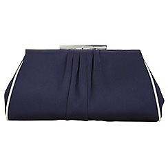 Phase Eight - Lillie Satin Clutch Bag