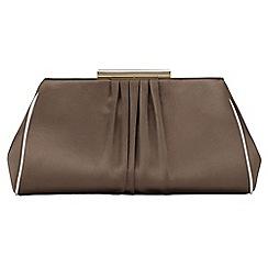 Phase Eight - Lillie Satin Clutch Bag