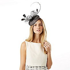 Phase Eight - Trudie Pleated Fascinator