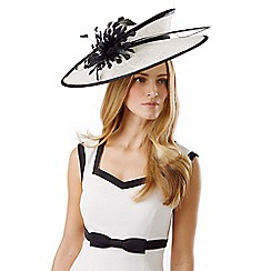 Phase Eight - Adrina Flower Disc Fascinator