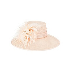 Phase Eight - Gemma Feather Detail Hat