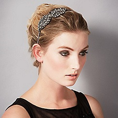 Phase Eight - Embellished headband