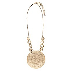 Phase Eight - Elle Disc Necklace