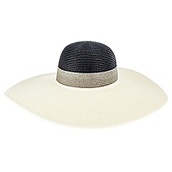 Phase Eight - Sally Stripe Sunhat