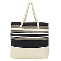 Phase Eight - Sally Stripe Bag
