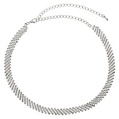 Phase Eight - Mya Crystal Necklace