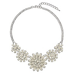 Phase Eight - Thea Flower Necklace