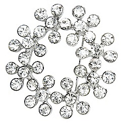 Phase Eight - Sara Crystal Brooch