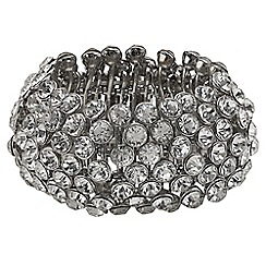 Phase Eight - Jemma Crystal Stretch Cuff