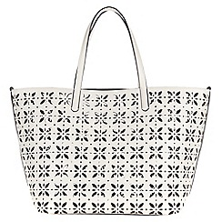 Phase Eight - Emmy Laser-Cut Tote