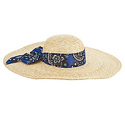 Phase Eight - Catherine Straw Hat