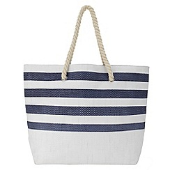 Phase Eight - Georgia Stripe Bag