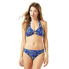 Phase Eight - Paisley Bikini Top