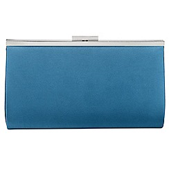 Phase Eight - Lucy Satin Clutch