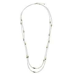 Phase Eight - Ellie Cord Necklace