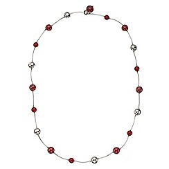Phase Eight - Ray Beaded Necklace