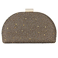 Phase Eight - Ivy Sparkle Clutch