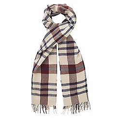 Phase Eight - Joni Check Scarf