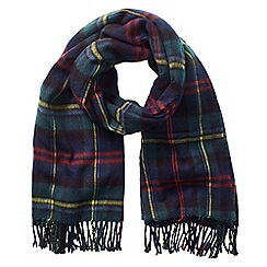Phase Eight - Emma Check Scarf
