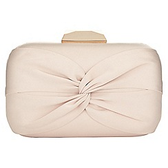 Phase Eight - Gina Satin Clutch Bag